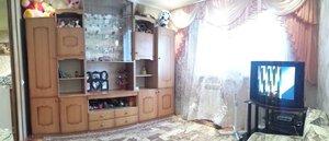 Комната с евроремонтом