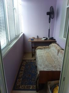 Продается 3-комнатная квартира чешка