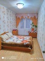 Продам 3х комнатную квартиру шикарную, просторную.