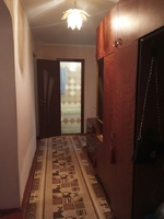 2-х комнатная квартира на Мечникова с большой лоджией