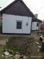 Продам небольшой дом в районе парка Победы.