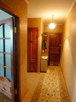 Трехкомнатная квартира с добротным ремонтом в центре Тирасполя!