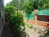 Дом с гаражом, 2 сотками земли в Тирасполе на верхнем Кировском!